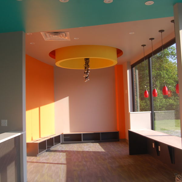 Behl Orthodontics Yorktown Pediatric Dentistry - Bay from behind.JPG